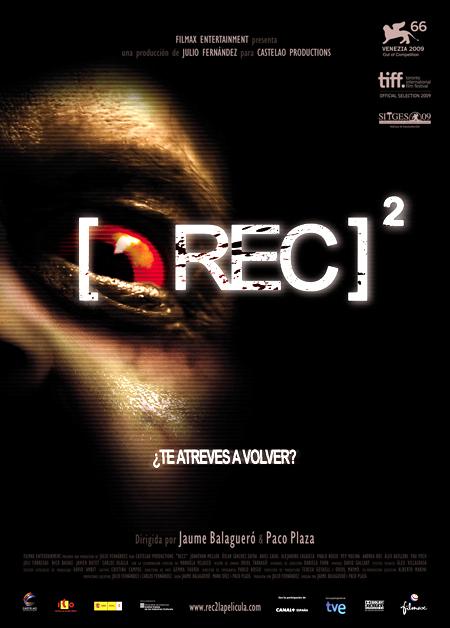Re: Rec 2 / [Rec] 2 (2009)